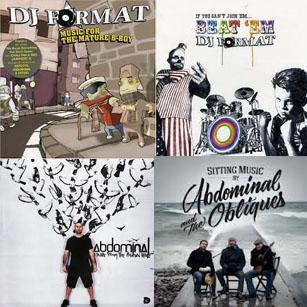 Abdominal ILL BEHAVIOUR radio show