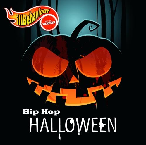 Hip Hop Halloween