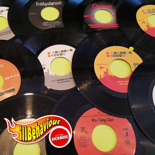 45 Flavours Vinyl mix vol.2.jpg