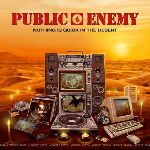 Pubic Enemy 1